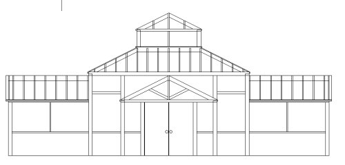 Playhouse Plans from DrummondHousePlans.com